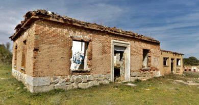 Gallinero del Palacio del Infante Don Luis