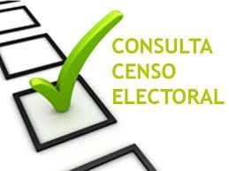 Consulta Censo Electoral Boadilla