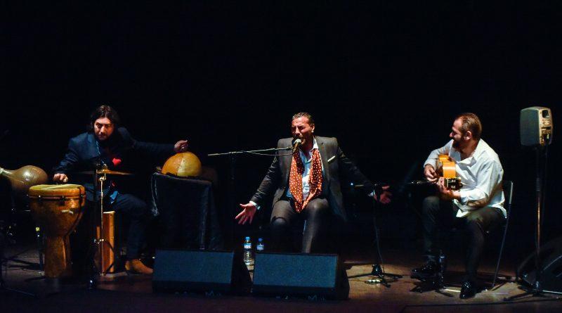 Festival de Flamenco de Boadilla 2019