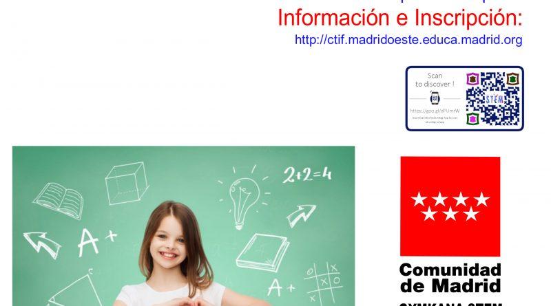 Un total de 125 equipos de Boadilla participarán en la gymkana matemática el próximo domingo