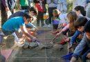3.244 plazas en la cuarta edición de «Arqueólogos por un día»