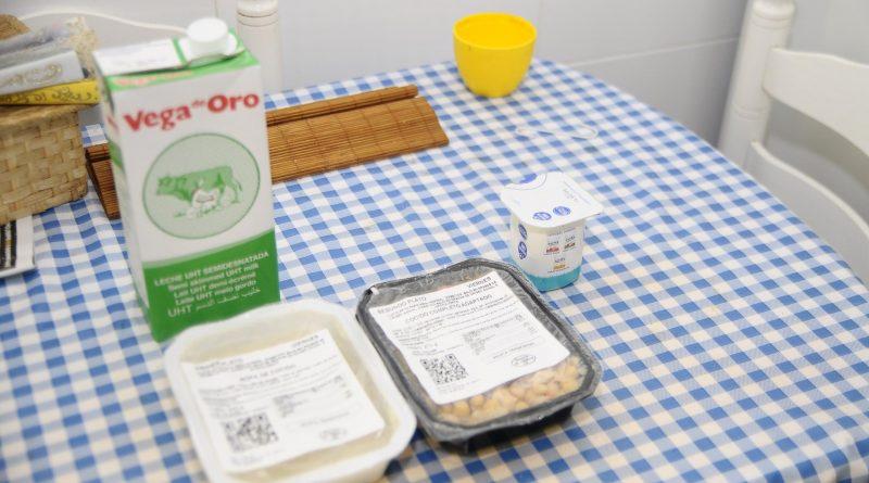 El Ayuntamiento ampliará el servicio de comidas a domicilio para mayores en situación de dependencia