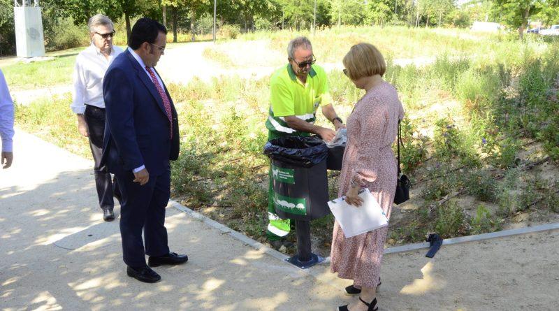 El Ayuntamiento instalará 51 sanecanes más en los nuevos desarrollos