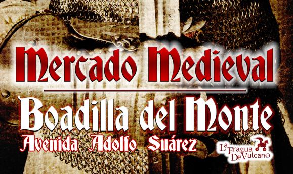 Mercado Medieval Baodilla 2019