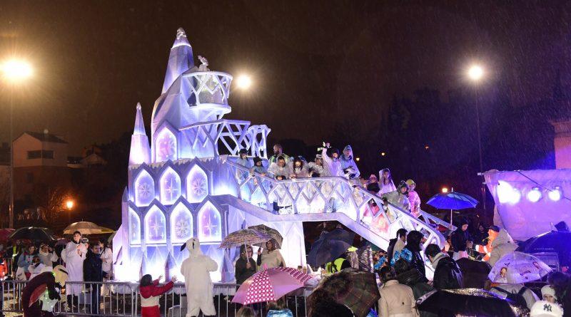 Teleboadilla. Cabalgata de Reyes en Boadilla del Monte