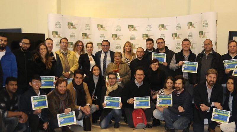 Teleboadilla. Entrega premios Ruta de la Tapa 2019