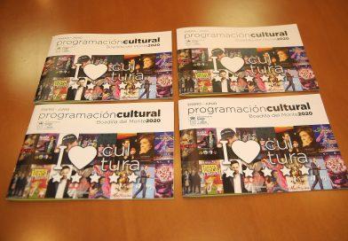 Telebaodilla. Programación cultural primer semestre 2020 en Boadilla
