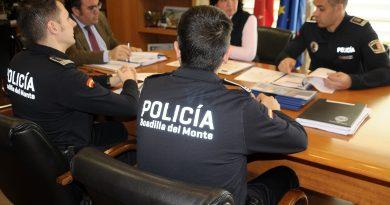 Teleboadilla. Balance de la Policía Local 2020