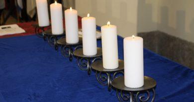 Teleboadilla. Conmemoración del Día de la Memoria del Holocausto en el 75 aniversario de la liberación de Austzwitz