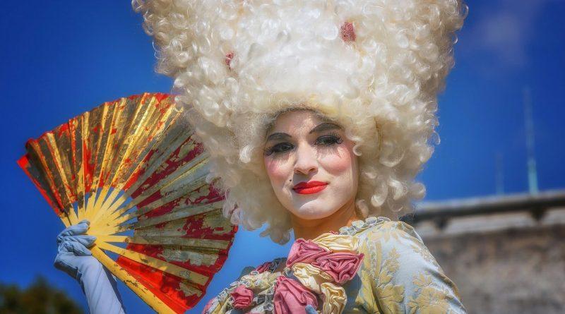Teleboadilla. Carnaval en Boadilla del Monte