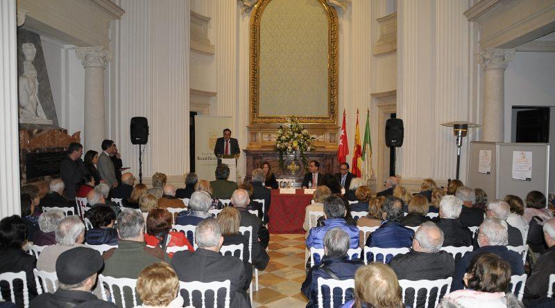 Teleboadilla. La Universidad Rey Juan Carlos trae a Boadilla su Universidad de Mayores