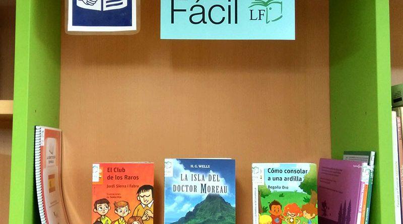 Teleboadilla. Libros de lectura fácil