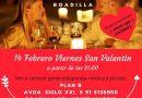 Speed Dating en Boadilla el viernes que viene
