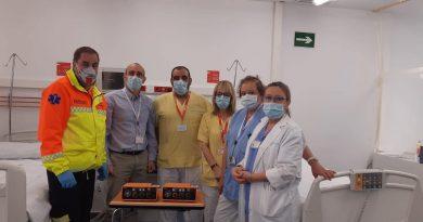 Teleboadilla. Protección Civil Boadilla contra el coronavirus