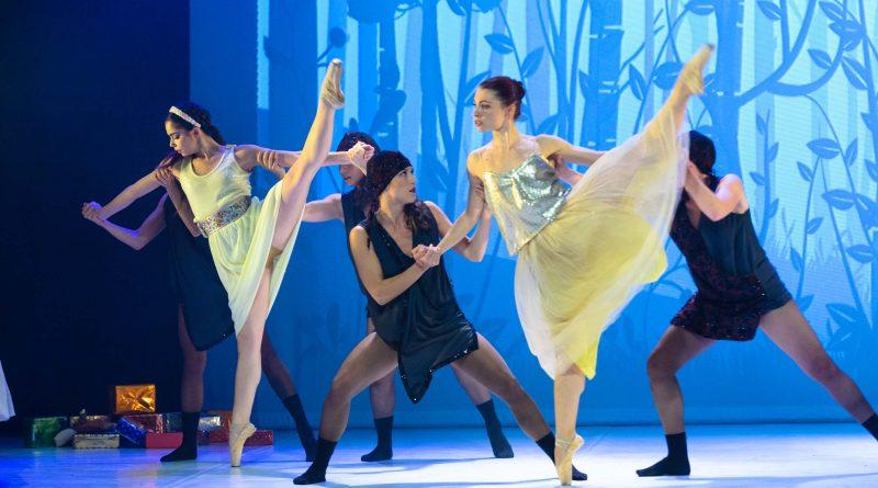 Telebodailla. Ballet El Cascanueces en Boadilla del Monte2