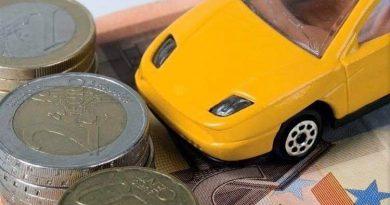 Teleboadilla. Impuesto vehiculos tracción mecánica