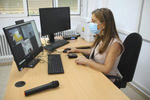 Teleboadilla. Equipación tecnológica para los colegios