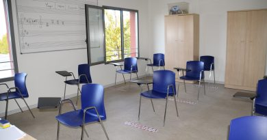 Teleboadilla. Aulas en colegios de Boadilla del Monte