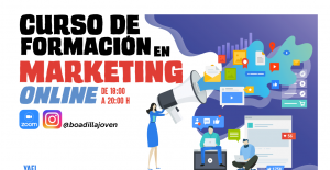 Teleboadilla. Marketing Online