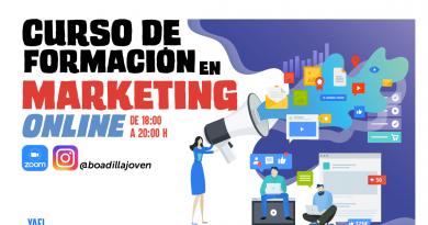 Teleboadilla. Marketing Online