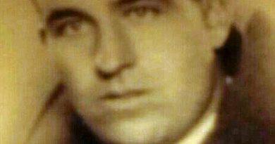 Teleboadilla. Pablo González Fernandez, alcalde de Boadilla hasta 1939
