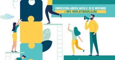Teleboadilla. Ayuda para Asociaciones y organizaciones sin ánimo de lucro