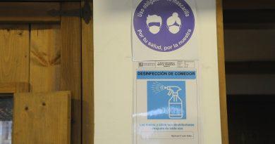Teleboadilla. Campaña de inspección de cumplimiento de la normativa antiCOVID en bares y restaurantes