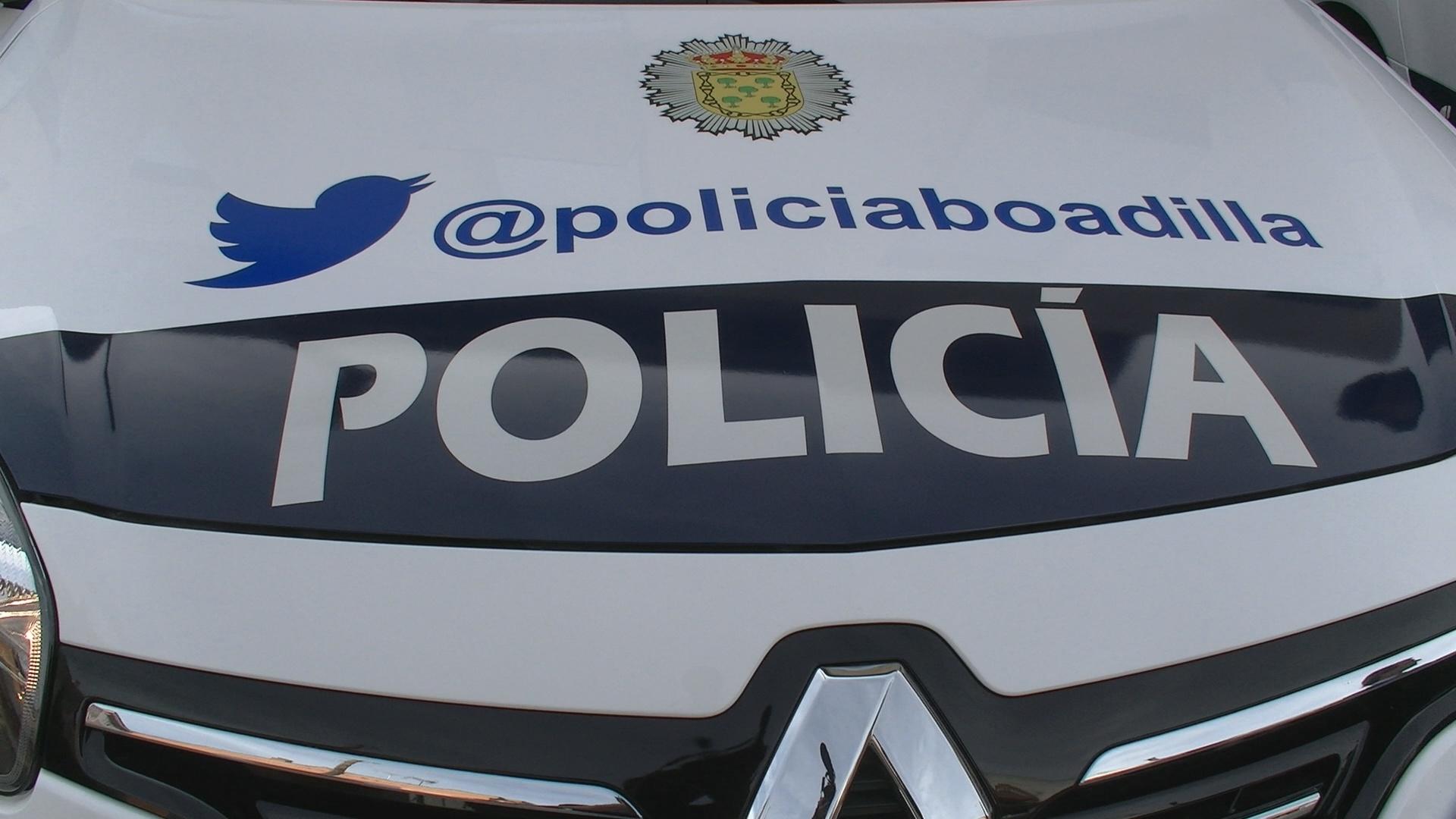 Nuevos coches de Policía Local en Boadilla del Monte