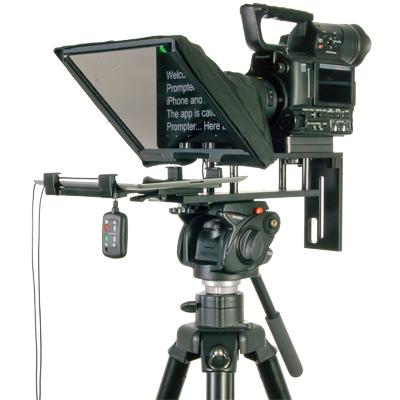Teleprompter Datavideo