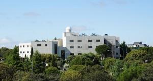 Campus tecnológico Universidad Politécnica de Madrid