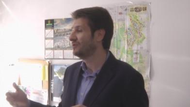 Entrevista Ángel Galindo. APB