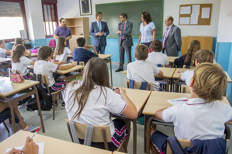 Ayuda escolar en Boadilla