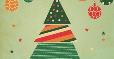 Exposición trabajos navideños de los talleres municipales de niños en Boadilla
