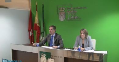 25,2 millones de euros para nuevas infraesttructuras en 2016
