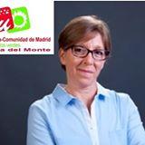 Beatriz Martínez. IU-CM Los Verdes Boadilla del Monte