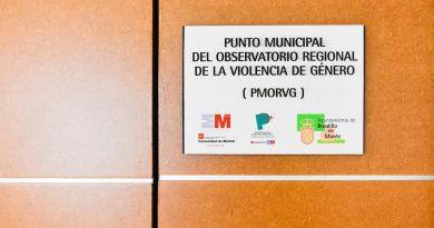 Punto Municipal contra la Violencia de Genero de Boadilla del Monte