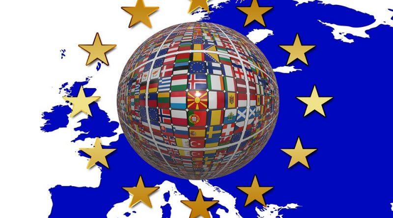 Teleboadilla. Unión Europea