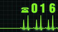 Teléfono 016 del Ministerio de Sanidad