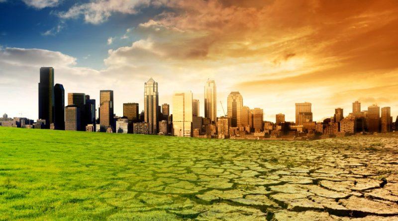 Boadilla se adhiere al Pacto contra el Cambio climatico