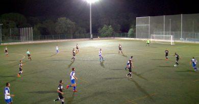 Fútbol Tercera. Copa Federación: Inter Boadilla vs Aravaca