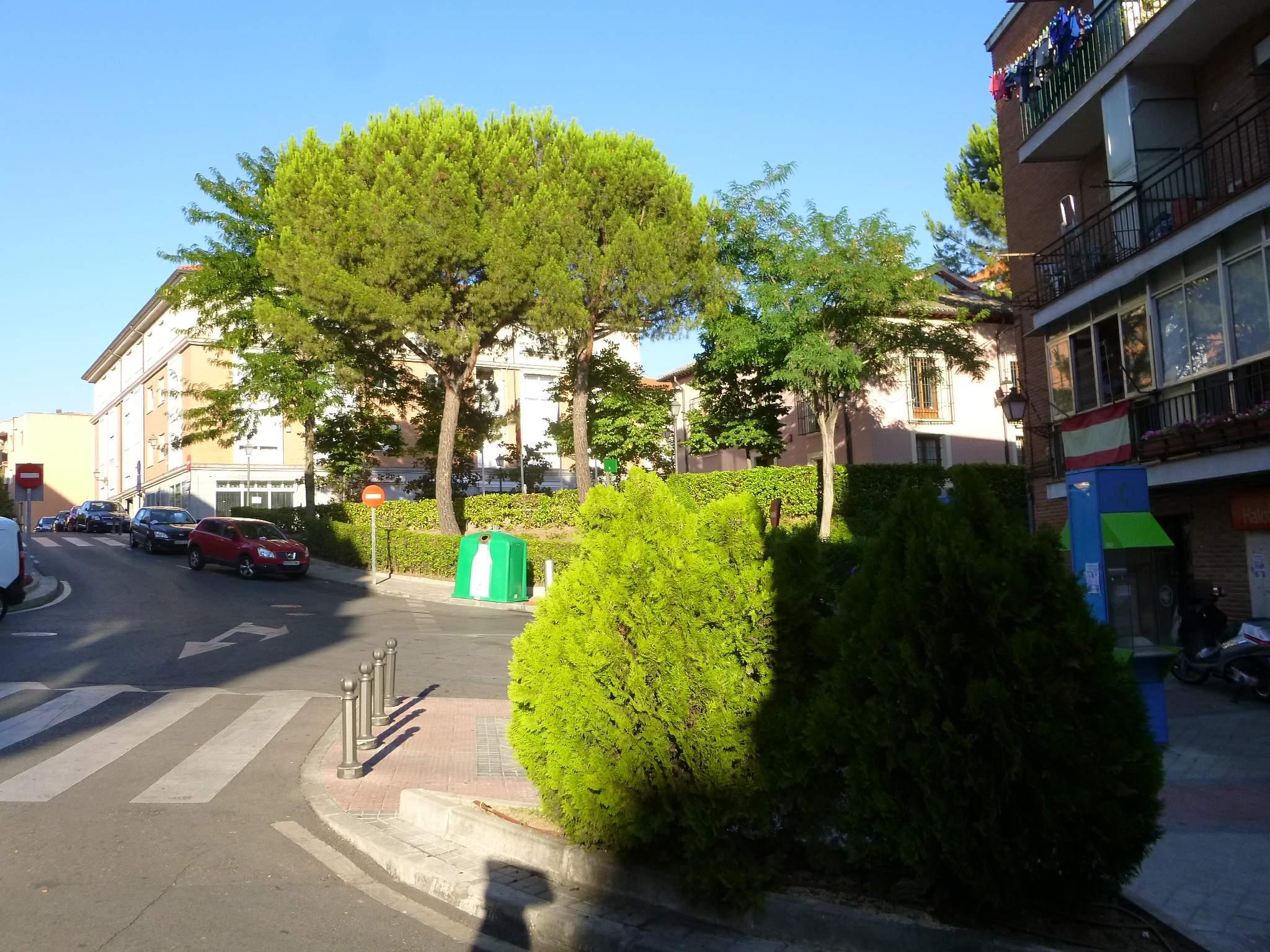 Casco urbano/histórico de Boadilla del Monte