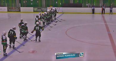 Partido de Hockey