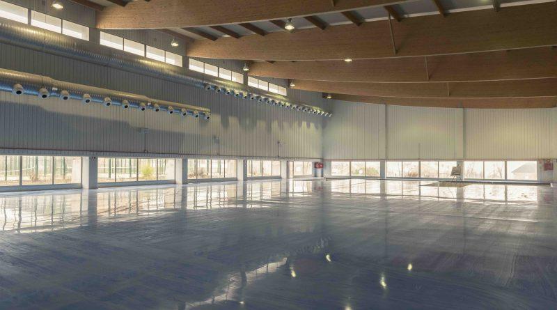 Nuevo Centro Deportivo