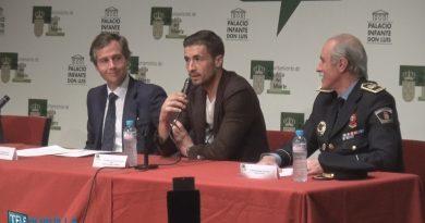 El jugador del At. Madrid Gabi conta el acoso escolar