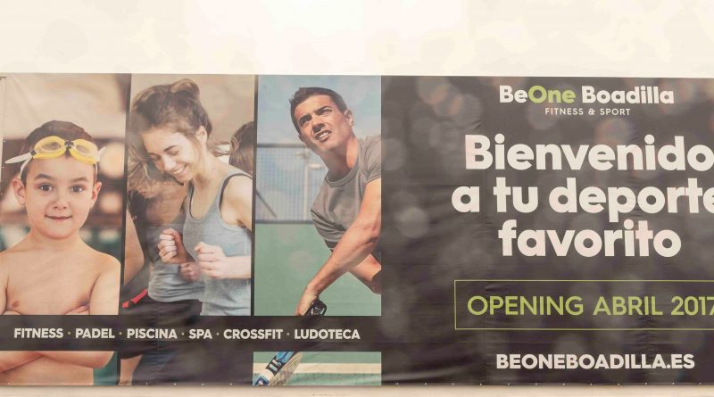 Centro deportivos BeOne