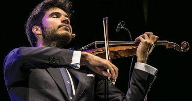 Paco Montalvo en concierto