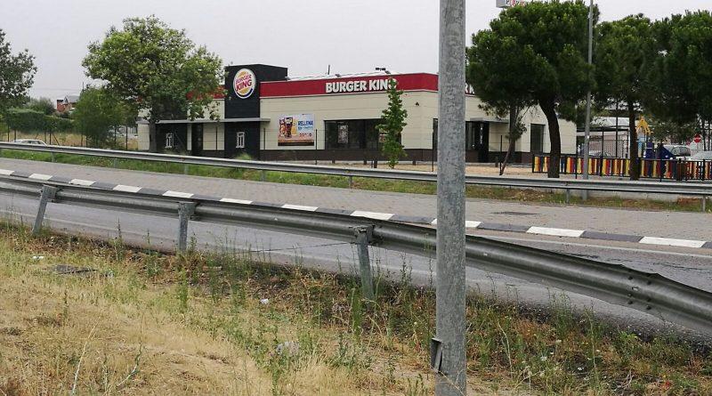 apb pide semáforos en la M-513 por aumento de atropellos