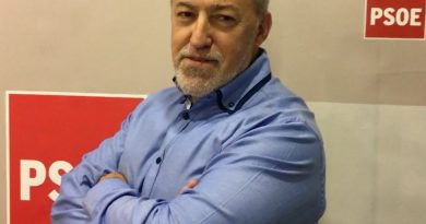 Alfonso Castillo. Secretario General PSOE Boadilla