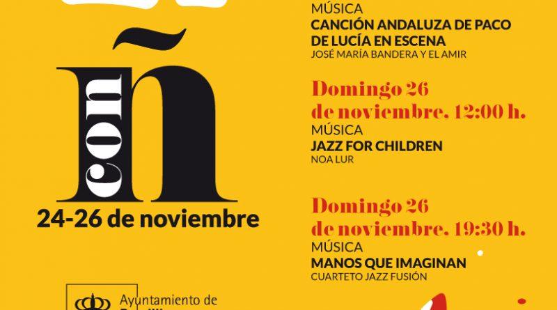 Festival de Jazz de Boadilla 2017