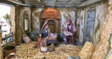 Navidades en Boadilla